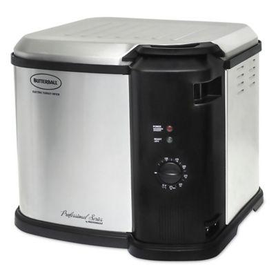 Masterbuilt® Butterball® Indoor 14 lb. Analog Electric
