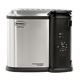 Masterbuilt® Butterball® XL Electric Fryer in Stainless Steel