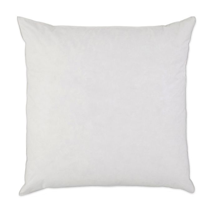 Alternate image 1 for Martex European Pillow Insert