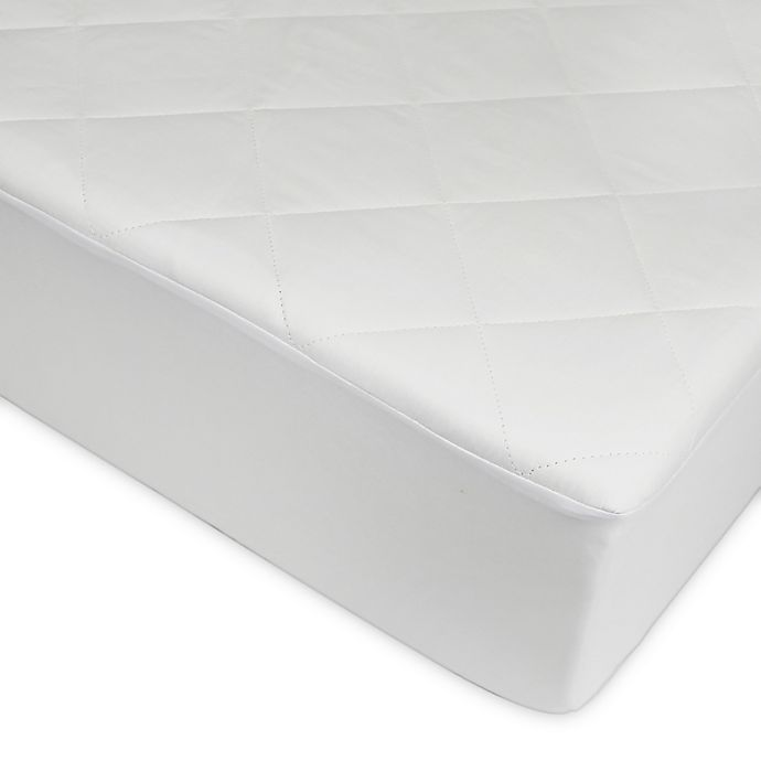 Alternate image 1 for Signature Collection™ Queen Mattress Pad