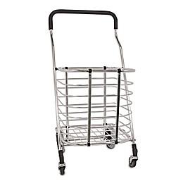 Homz Premium Shopping Cart