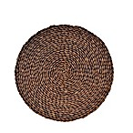 Milford 15  Round Natural Placemat