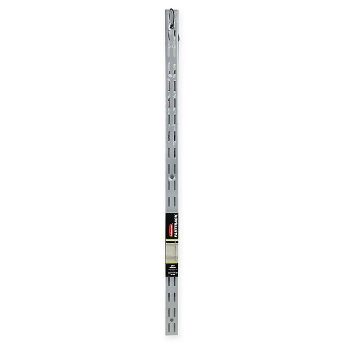 Alternate image 1 for Rubbermaid® FastTrack® Garage 25-Inch Upright Track