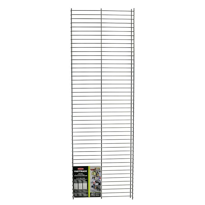 Alternate image 1 for Rubbermaid® FastTrack® Garage 48-Inch x 16-Inch Wire Shelf