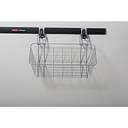 Rubbermaid® FastTrack® Garage 24-Inch Wire Basket