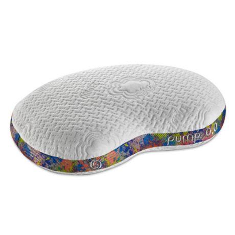Bedgear 174 Pump 0 0 Performance Pillow Bed Bath Amp Beyond