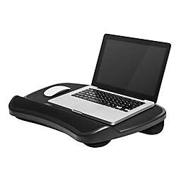 XL Laptop Lap Desk in Black