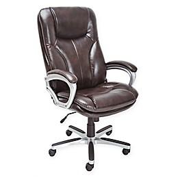 Serta® Executive Big & Tall™ Office Chair