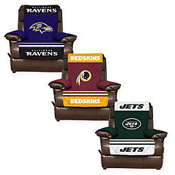 NFL Recliner Cover Collection