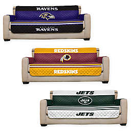 NFL Sofa Cover Collection