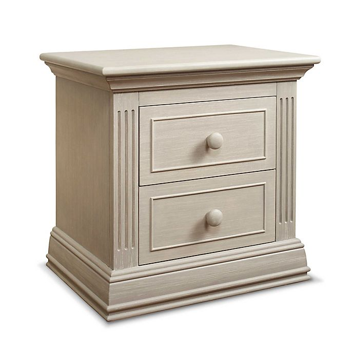 Alternate image 1 for Sorelle Providence Nightstand