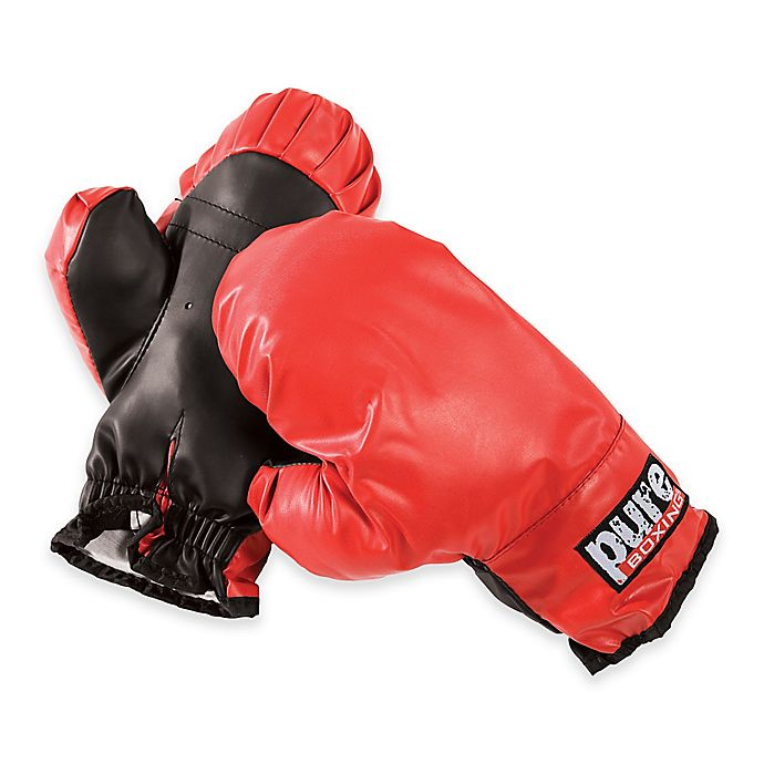 Alternate image 1 for Pure Boxing Youth Kids Boxing Gloves
