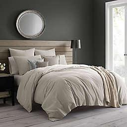 Wamsutta® Vintage Cotton Cashmere Duvet Cover