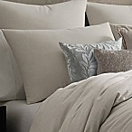 Wamsutta® Vintage Cotton Cashmere Standard Pillow Sham in Oatmeal