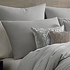 Wamsutta® Vintage Cotton Cashmere King Pillow Sham in Grey