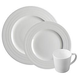 Caskata Cambridge Stripe Dinnerware Collection