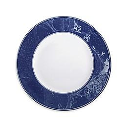 Caskata Chart Salad Plate