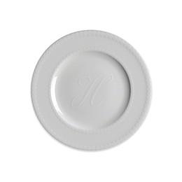 Caskata Pearls Salad Plate