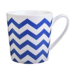 Formations Chevron Flare 18 oz. Mug