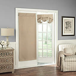Curtains For Sliding Glass Doors Bed Bath Amp Beyond
