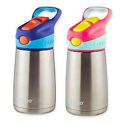Contigo® AUTOSPOUT® Striker 10 oz. Chill Stainless Steel Water Bottle