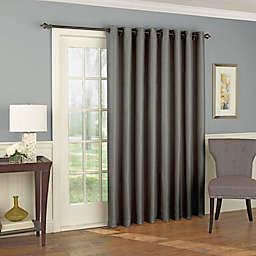 Grey Door Curtains Size 84 Quot Bed Bath Amp Beyond