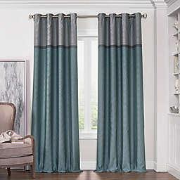 Eclipse Arno Grommet Room Darkening Window Curtain Panel