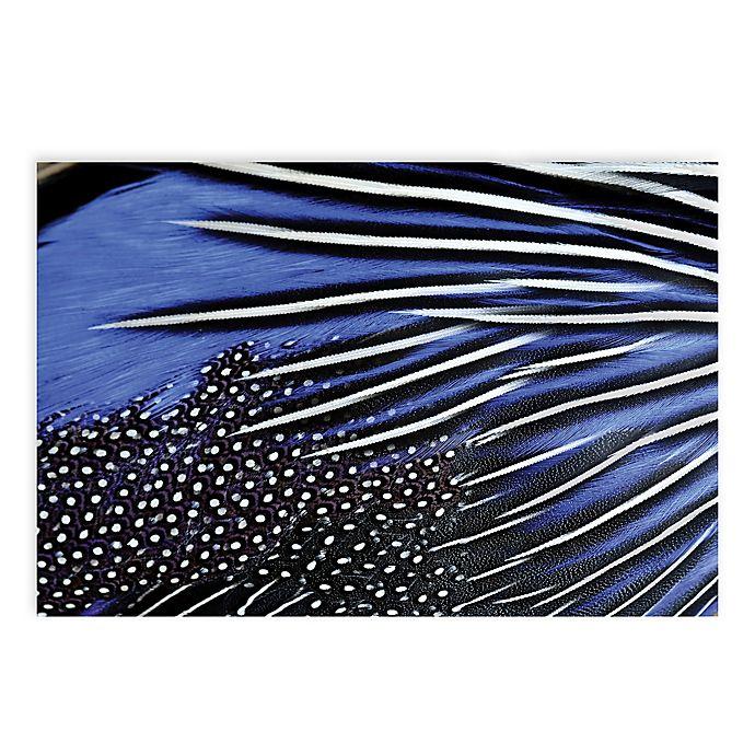 Alternate image 1 for Pheasant Frameless Free Floating Wall Art