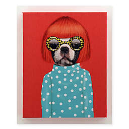 Empire Art Direct Spots Pets Rock™ 16-Inch x 20-Inch High Resolution Giclee Print