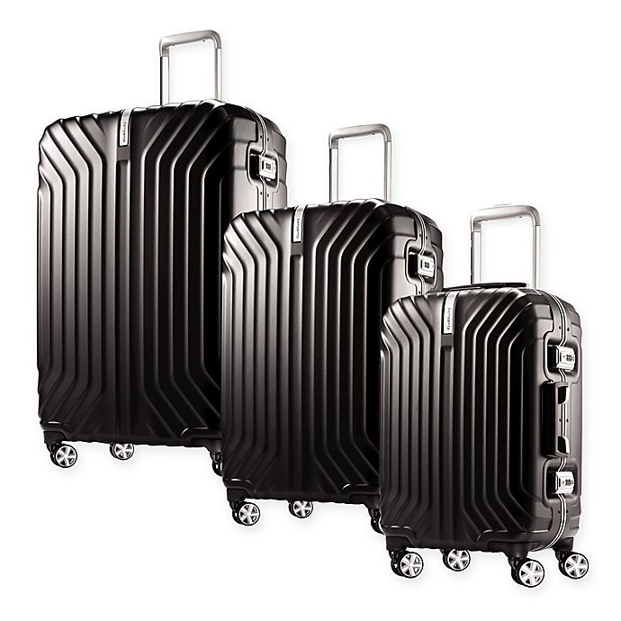 Samsonite Tru Frame Spinner Collection