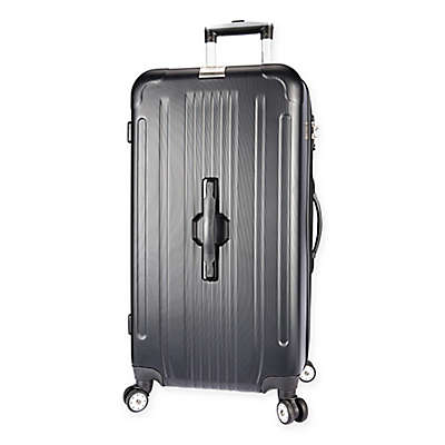 Travelers Club® 28-Inch Spinner Locker