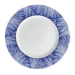 Caskata Sea Fan Dinner Plate