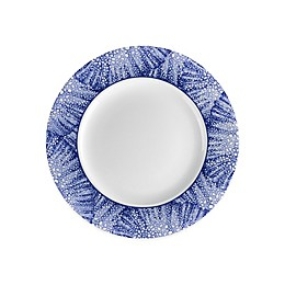 Caskata Sea Fan Salad Plate