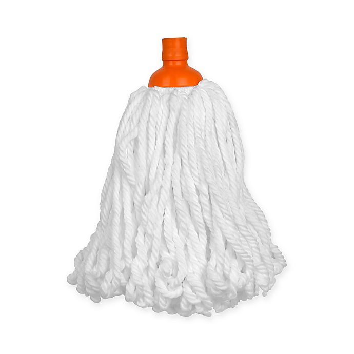 Alternate image 1 for Casabella® Spin 'n Dry® Mop Refill