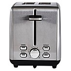 Professional Series® 2-Slice Stainless Steel Wide Slot Toaster