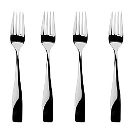 Gourmet Settings Moments Salad Forks (Set of 4)