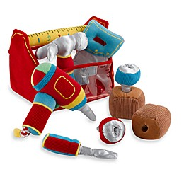 Melissa and Doug® Toolbox Fill and Spill
