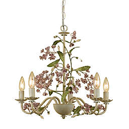 AF Lighting Grace 5-Light Chandelier