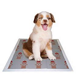 Pet Life® Ultra-Absorbent Premium Dog Training Pads