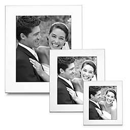 Reed & Barton Traditional Collection Picture Frames