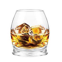 Qualia Guild Classic Bourbon Glasses (Set of 2)
