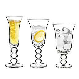 Qualia Orbit Wine Glass Collection