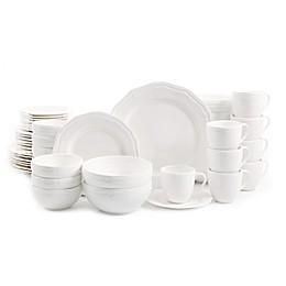 Gibson Miranda 48-Piece Dinnerware Set