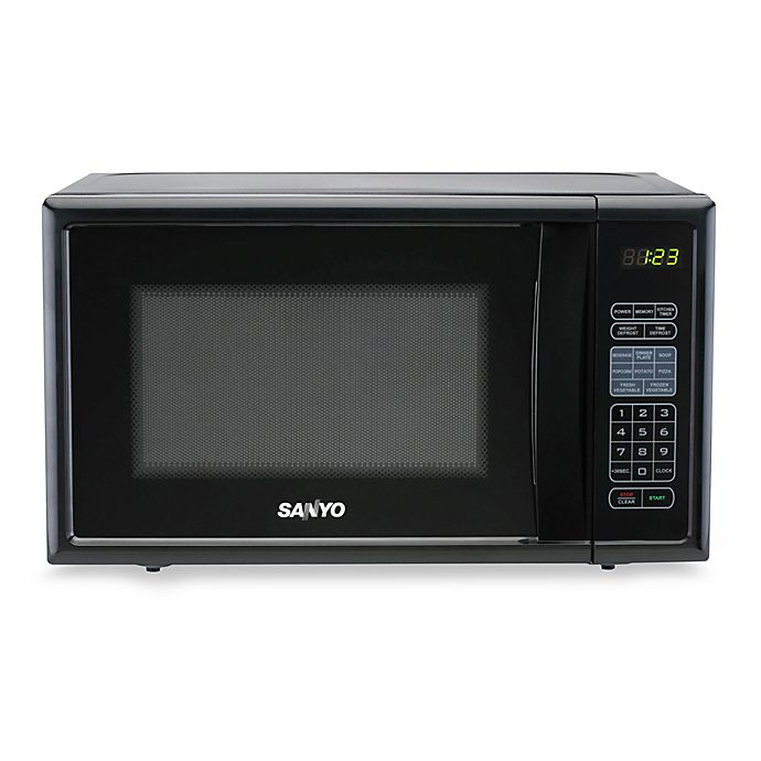 Sanyo Compact Microwave Oven
