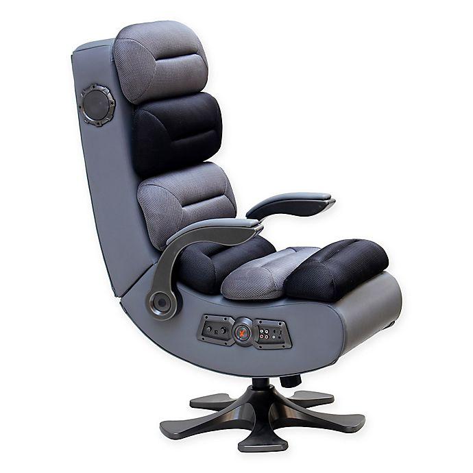 Excellent X Rocker Pro Series Ii 2 1 Wireless Bluetooth Audio Gaming Machost Co Dining Chair Design Ideas Machostcouk