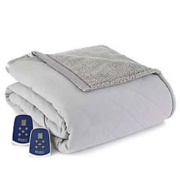 Electric Blankets & Throws | Bed Bath & Beyond