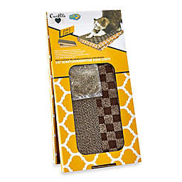 OurPets® Multi Surface Incline Cat Scratcher