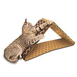 OurPets 2 in 1 Dual Incline Cat Scratcher