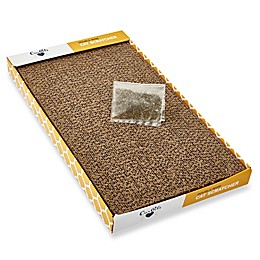 OurPets® Double Wide Corrugate Cat Scratcher