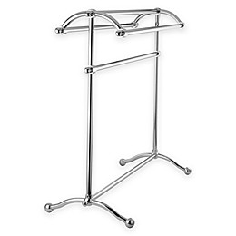 Kingston Brass 3-Tier Freestanding Towel Rack